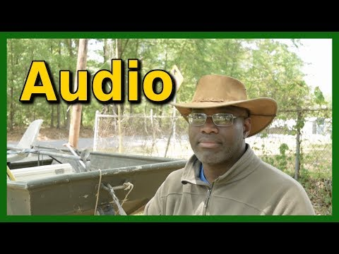 Best Cameras for Fishing Videos Audio Edition