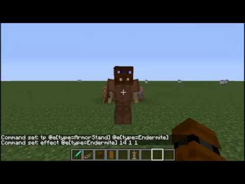 How to make custom mob spawners in minecraft 1 8 -