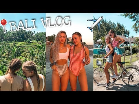 OUR BALI VLOG: PART 2