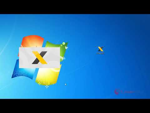 How to install and configure video call service on X Lite by using Elastix