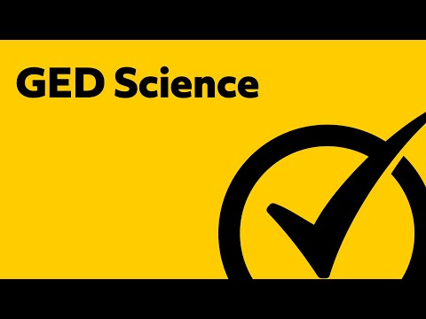Free GED Science 2018 Study Guide