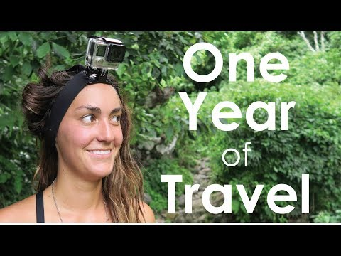 How Travel Changed My Life Forever!