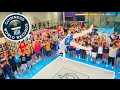 BREAKING SUPER TRAMPOLINE WORLD RECORDS AT WORLD'S MOST FAMOUS TRAMPOLINE PARK!! (14 CODYS)