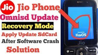 Jio Phone F90M Omnisd Hotspot Jbstore Kaise Install kare ! How to