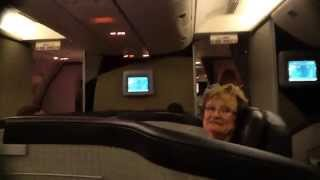 Turbulence causes DFW-bound plane to land in Tokyo