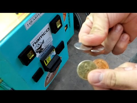 ALWAYS Check Coin Returns! Here's Why! ​​​