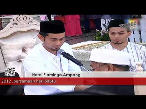 Xxx Mp4 Majlis Pernikahan Farid Kamil Amp Diana Danielle Melodi 3gp Sex