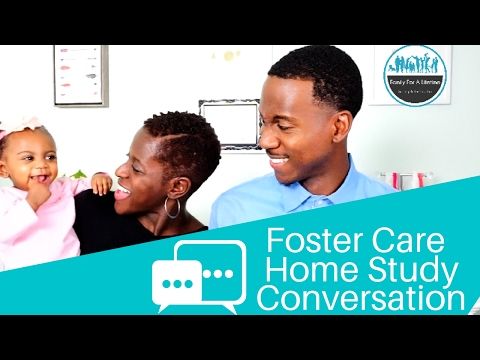 Preparing For Your Foster Care Homestudy (Part 2 of 2)