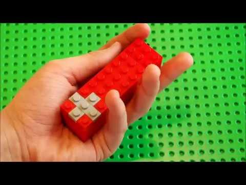 Lego Swiss Knife