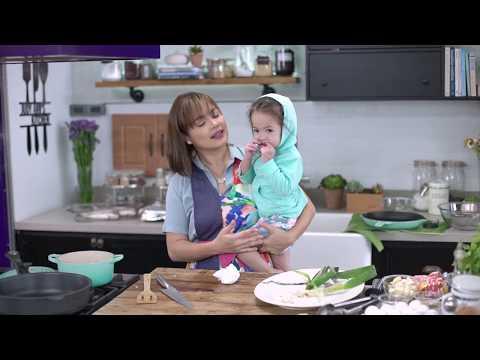 [Teaser] Judy Ann's Kitchen Season 5