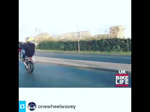 London/uk bikelife