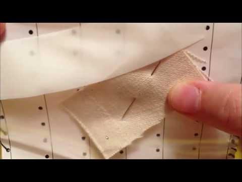9 Tuck Tuck Needle Stuck