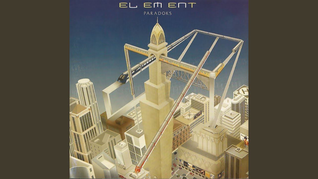 Download Element - Luruh MP3 Gratis
