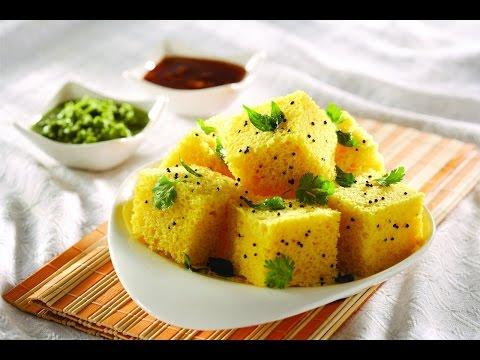 Dhokla Recipe inspired by sanjeev kapoor hindi