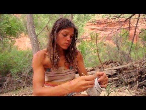 Earth and Fire: Anasazi Style Pottery
