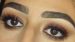 #x202b;✿ مكياج العيد ✿ - Eid Makeup Tutorial#x202c;lrm;