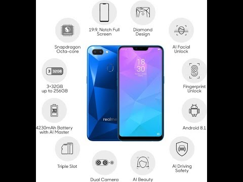 Realme 2 Price, Features, Review
