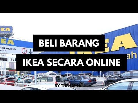 Cara Beli Barang IKEA Secara Online