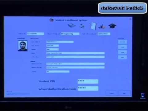 Nadra Smart National ID Card {480p}