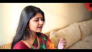 Bhavayami | Deepthi Suresh Feat. M.S Jones Rupert
