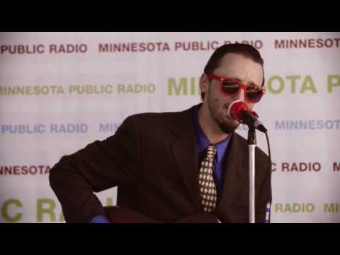 Crankshaft and the Gear Grinders - Kingpin (Live on 89.3 The Current)