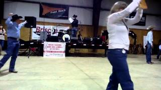 Texas Cowboys Against Cancer 2011 Event