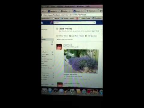 How To Remove Facebook Star Notifications