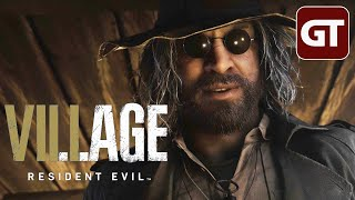 Resident Evil: Village #4 - Undercover bei Tönnies - PC Gameplay