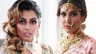 This Company Specializes In South Asian Bridal Makeup