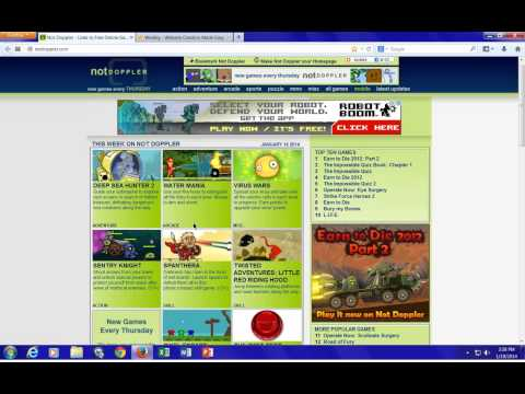how to add games to weebly