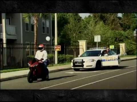 Safer Roads: One Bike at a Time - A guide for Motorcycle Traffic Law Enforcement