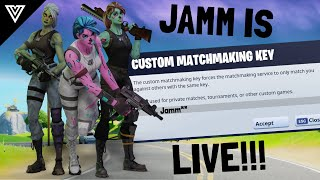 🔴(OCE) #FORTNITE CUSTOM MATCHMAKING SCRIMS LIVE WITH SUBS! | WIN=SHOUTOUT | !member !code Loyals?