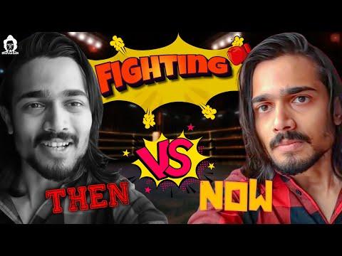 BB Ki Vines-   Fights (Then & Now)  