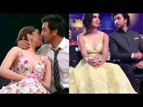Xxx Mp4 Ranbir Kapoor With Katrina Kaif And Alia Bhatt Who Looks Best With Ranbir Then And Now 3gp Sex
