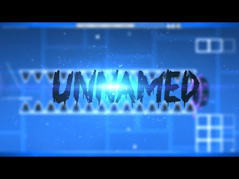 Unnamed Layout (Easy Demon?) By Me | Geometry Dash 2.11