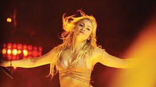 Goddess Dance - Shakira