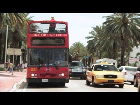 Miami City Guide - Transportation
