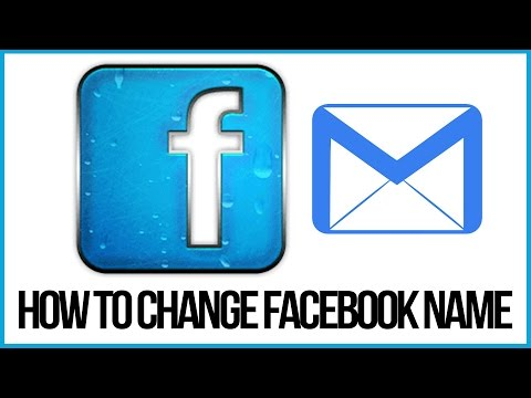 How To Change Facebook Primary Email - Facebook Tutorial