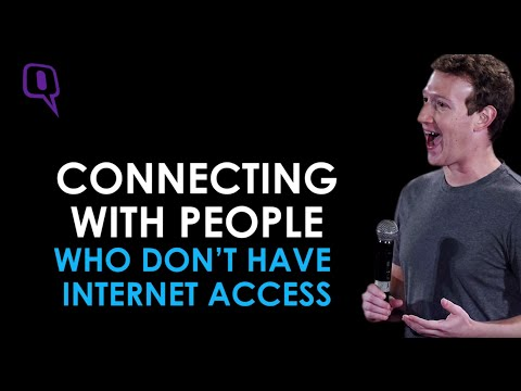 15 mn People in India Now Have Internet Access: Mark Zuckerberg