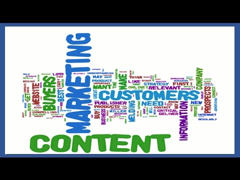 What Is Content Marketing And How We Use It