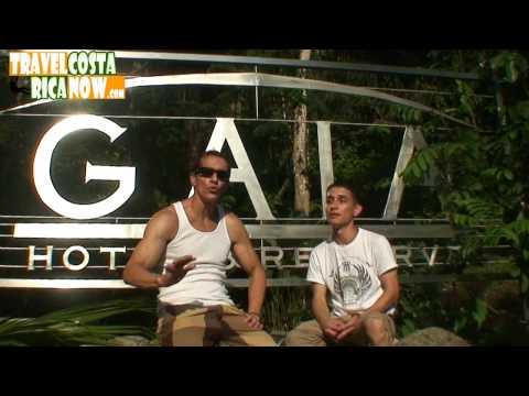 Gaia Hotel Reserve Manuel Antonio Costa Rica