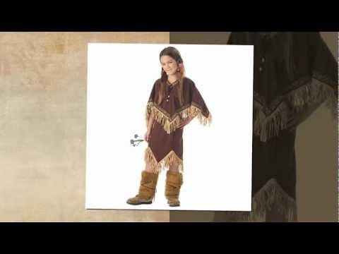 Indian Halloween Costumes | Discount Indian Halloween Costumes