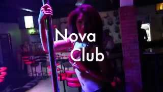 Nova Club Video Clip 1