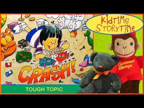 A Children's Book About Being Destructive READ ALOUD!