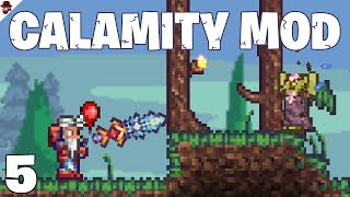 calamity let's play Videos - 9tube tv