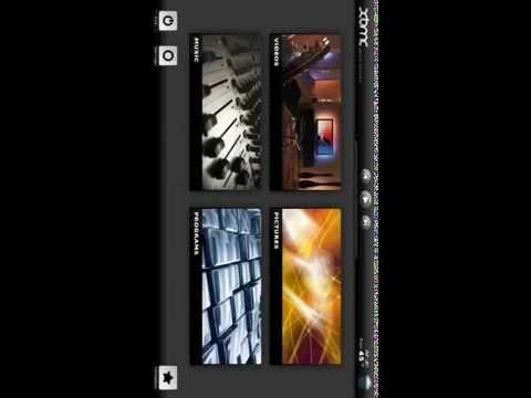 XBMC on iPhone / iPad & iPod-Touch