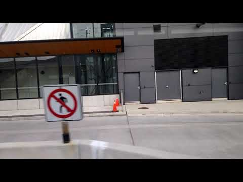 A trip on the Mississauga BRT