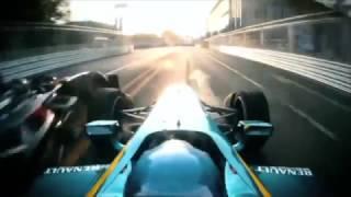 Formula E Announcement