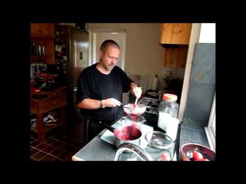 Blackberry Jelly | Blackberry Jelly Recipe | How to Make Blackberry Jelly