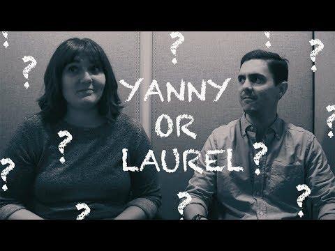 Two MIT Neuroscientists Explain Yanny vs Laurel